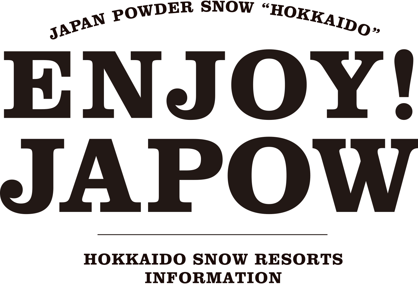ENJOY! JAPOW